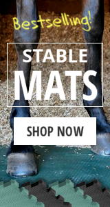 Best Selling Stable Mats!